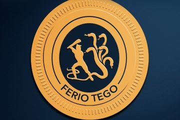 Ferio Tego logo