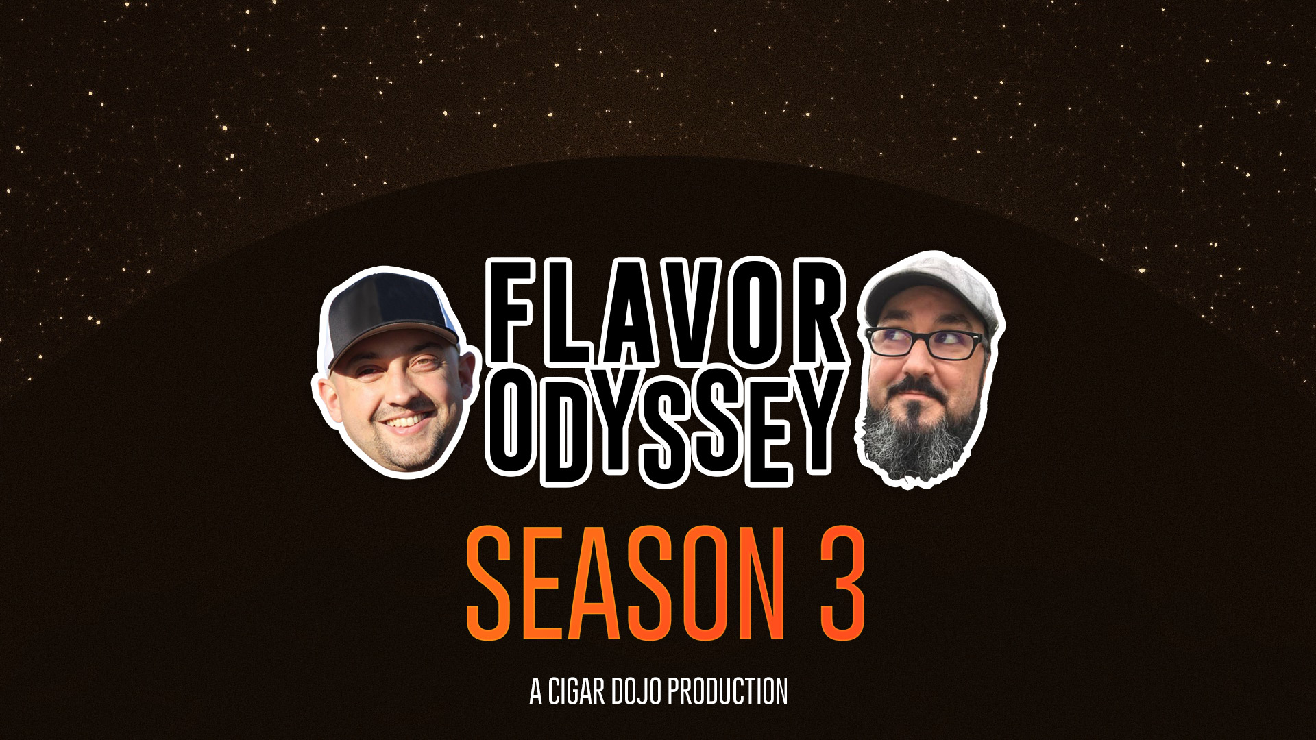 Flavor Odyssey Season 3 graphic