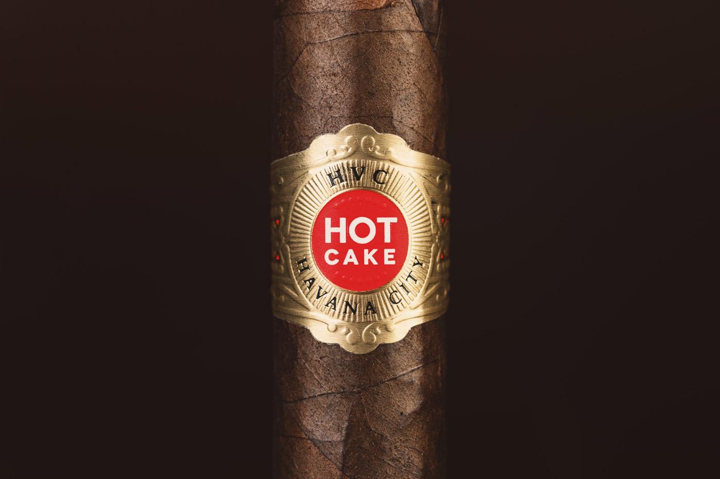 HVC Hot Cake Laguito No. 4 cigar review