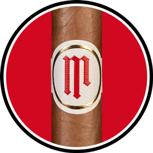 Crowned Heads Mil Días COTY 2020 circle