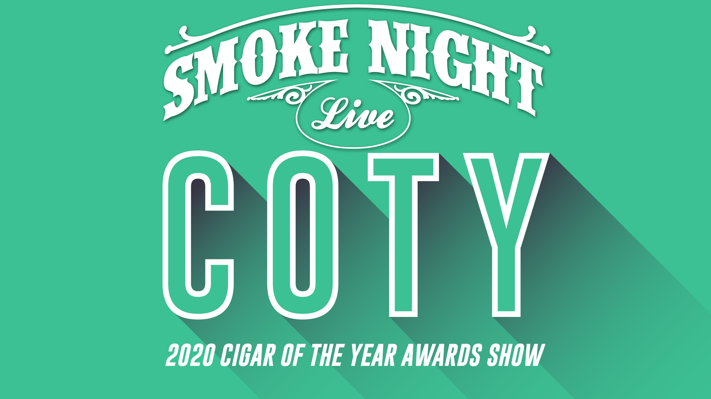 2020 Cigar of the Year Awards show