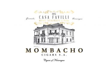 Mombacho Cigars Casa Favilli logo