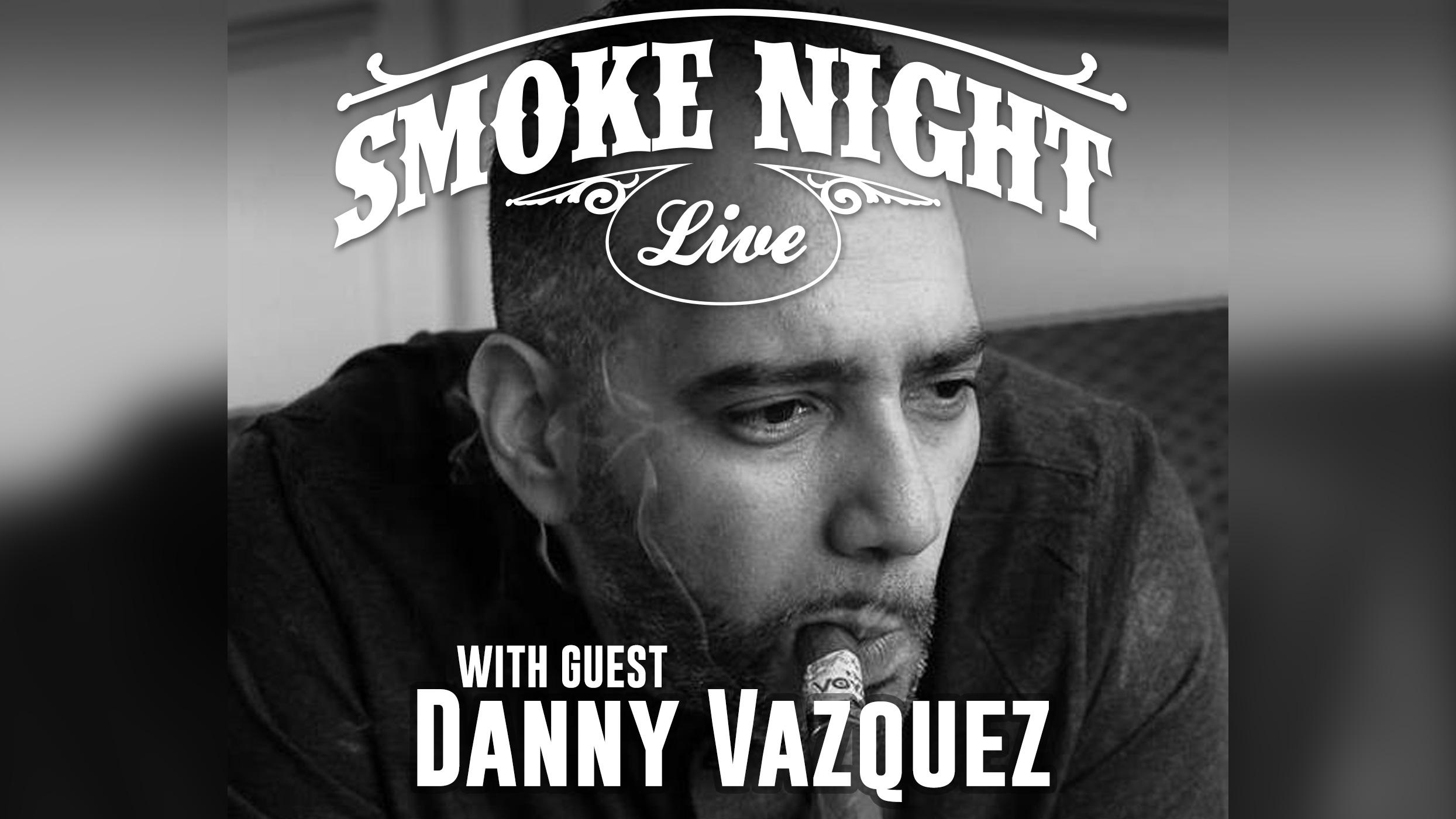 Danny Vazquez Baracoa Cigar Company