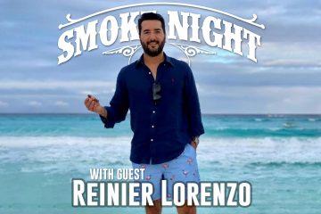 HVC Reinier Lorenzo Interview
