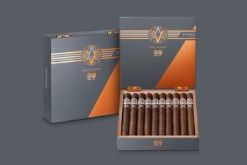 AVO Improvisation Series LE21 cigars glamour