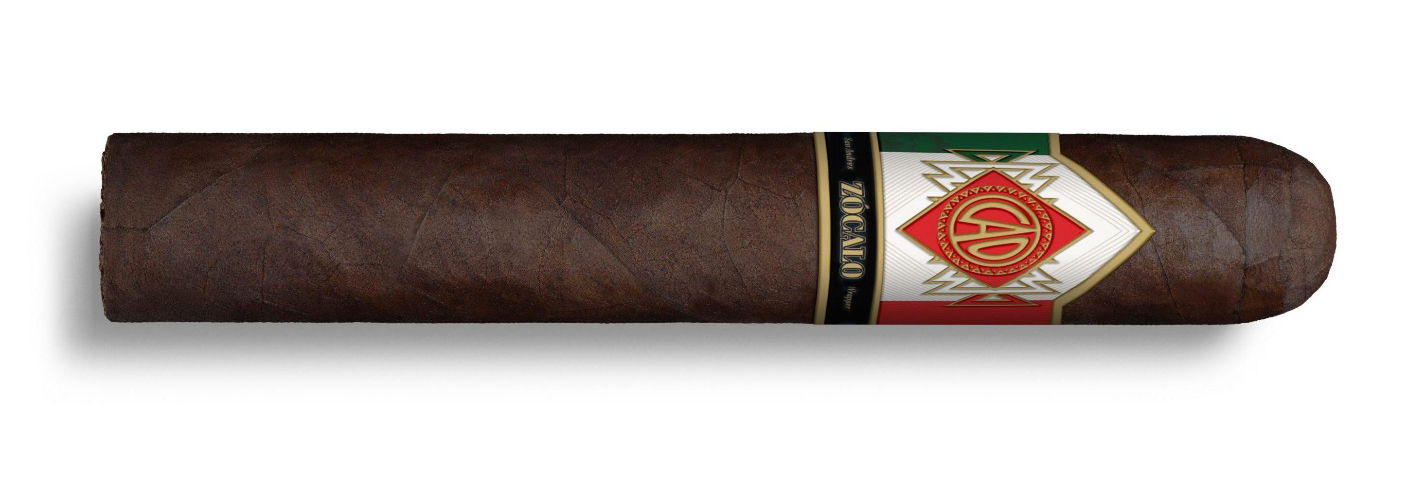 CAO ZÓCALO cigar