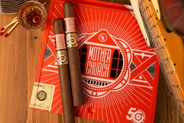 Crowned Heads Mother Church