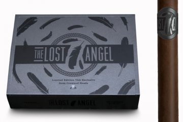 The Lost Angel cigar