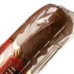 D'Crossier Golden Blend Reserva Magnum cigar hole-punched cellophane