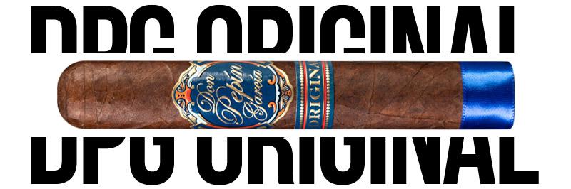 Don Pepin Garcia Original cigar