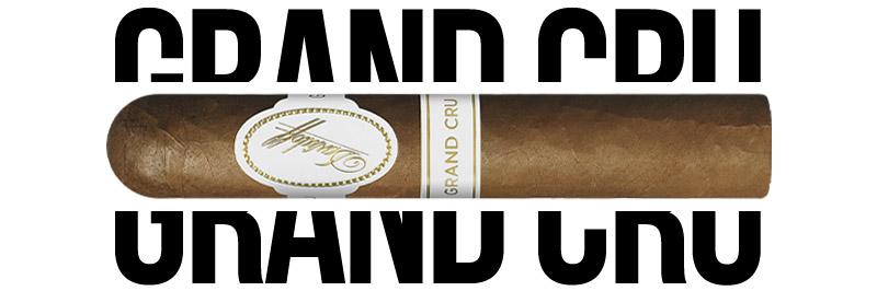 Davidoff Grand Cru cigar