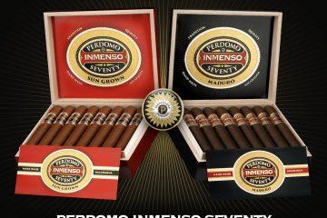 Perdomo Inmenso Seventy cigars