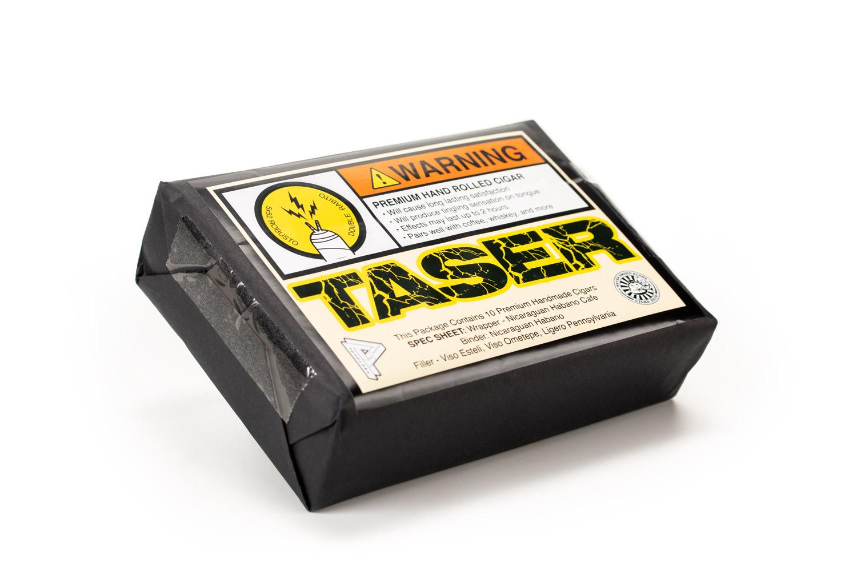 Protocol Taser cigar bundle