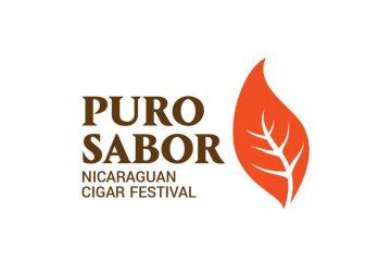 Puro Sabor Nicaraguan Cigar Festival logo