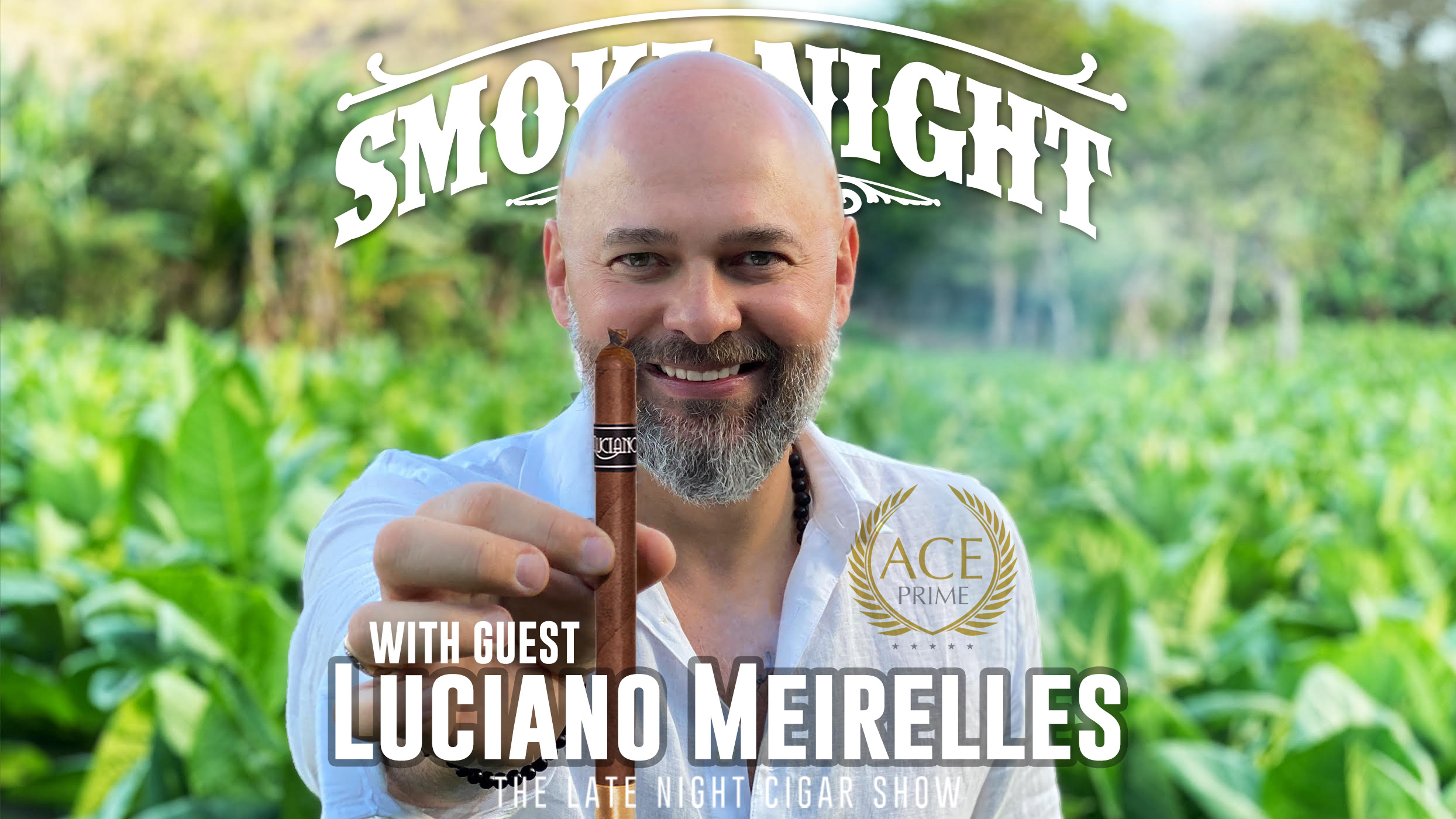 Luciano Meirelles interview