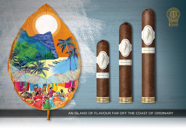 Davidoff Dominicana official image