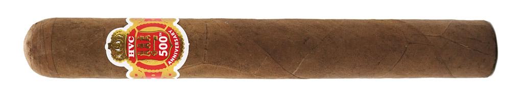 HVC 500 Years Anniversary cigar
