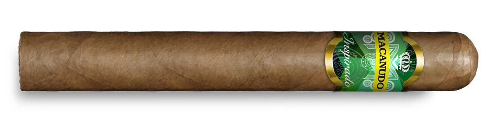 Macanudo Inspirado Brazilian Shade cigar