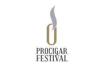 ProCigar Festival logo