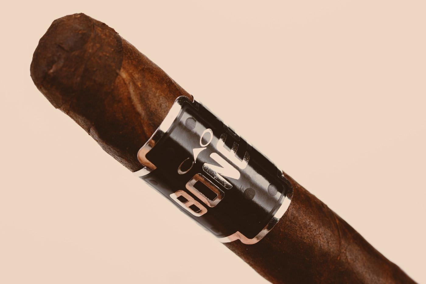 CAO Bones Chicken Foot cigar review