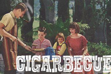 Cigarbecue 2021 event