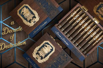 Drew Estate Undercrown 10 official graphic
