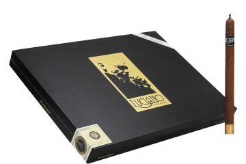 A.C.E. Prime Luciano The Dreamer cigar box closed