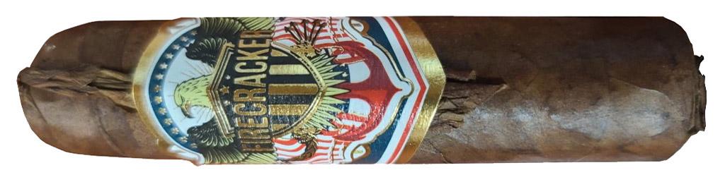 United Firecracker cigar