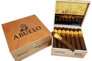 United Cigars Abuelo