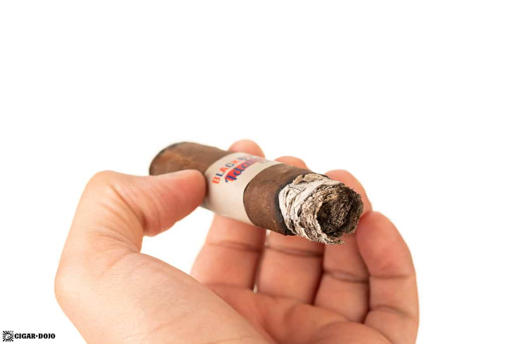 Blackbird Idalia 108 cigar ash