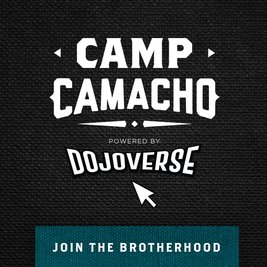Enter Camp Camacho virtual experience