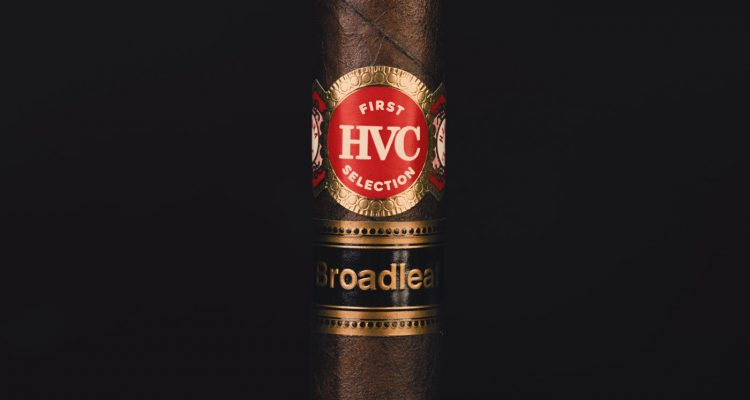 HVC First Selection Broadleaf Toro cigar review