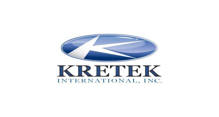 Kretek International, Inc.