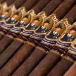 Protocol Eliot Ness Maduro Toro cigars in box