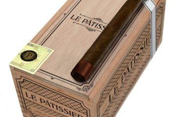 Crowned Heads Le Pâtissier 2021 cigar