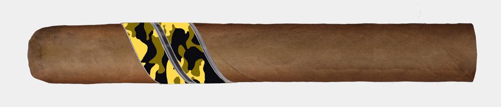 Fratello Camo Sweet cigar