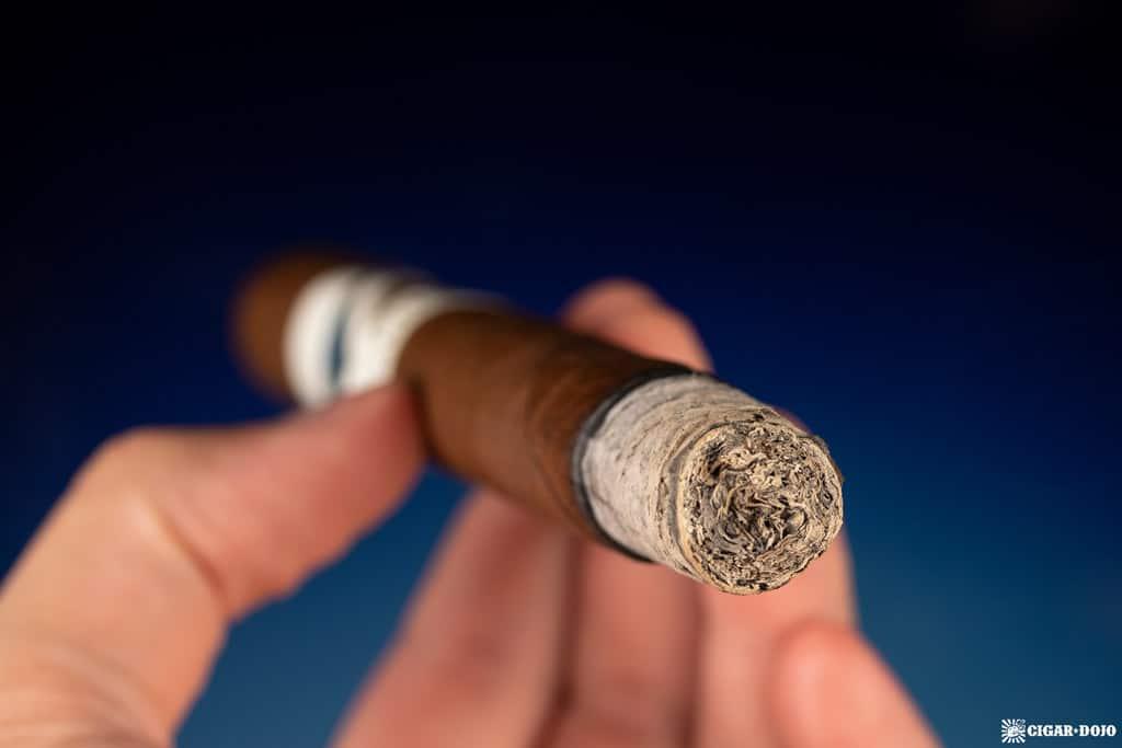 CAO Vision (2020) cigar ash
