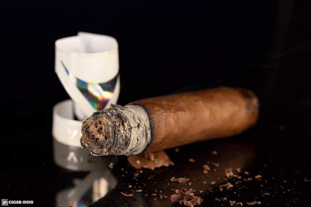 CAO Vision (2020) cigar nub finished