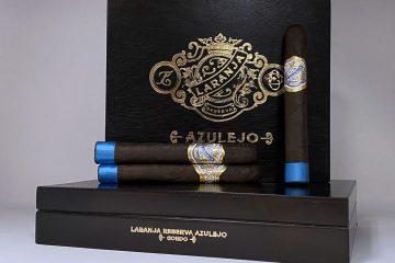 Espinosa Cigars Laranja Azulejo
