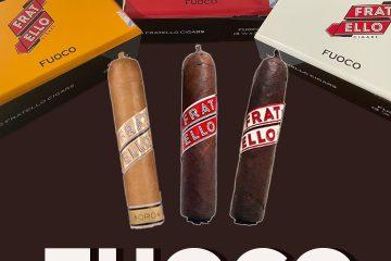 Fratello Fuoco Cigar