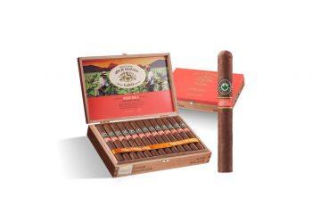 Joya de Nicaragua Clásico Medio Siglo cigar official image
