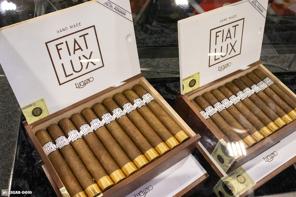 ACE Prime Cigars Fiat Lux cigars PCA 2021