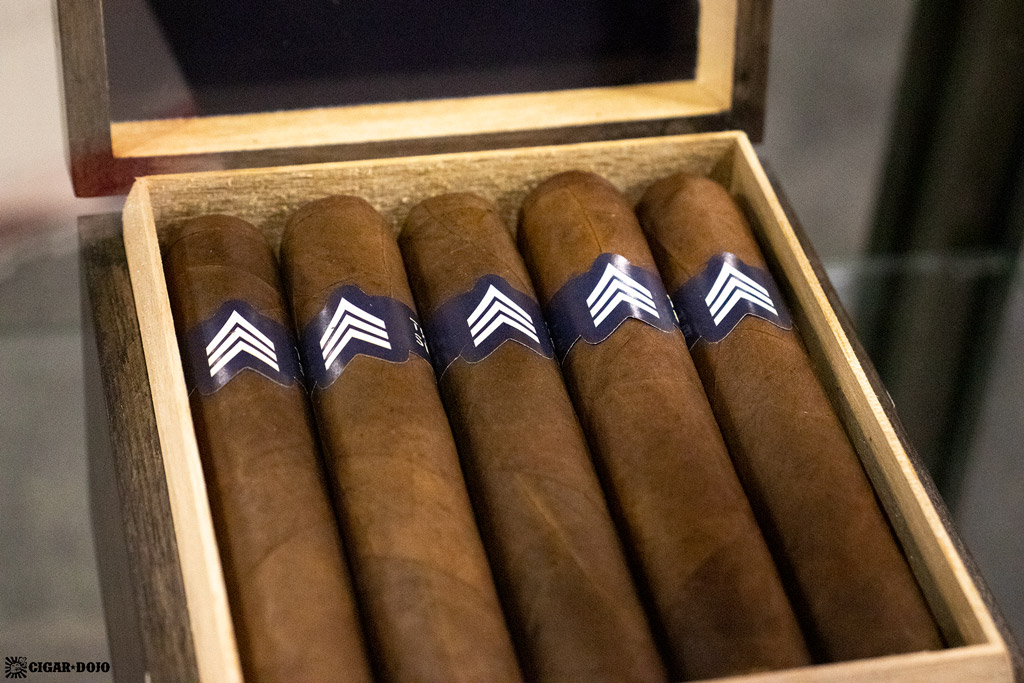 ACE Prime The Sergeant cigars PCA 2021
