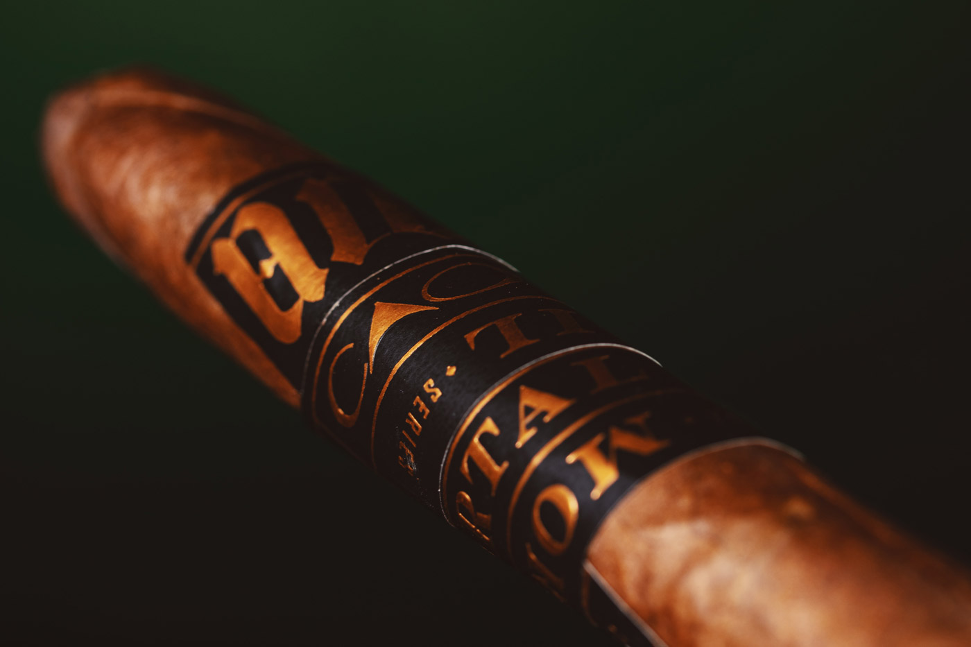 CAO Arcana Mortal Coil cigar review