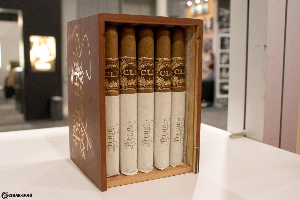 CLE Signature THT-EKE 03/17 cigars PCA 2021