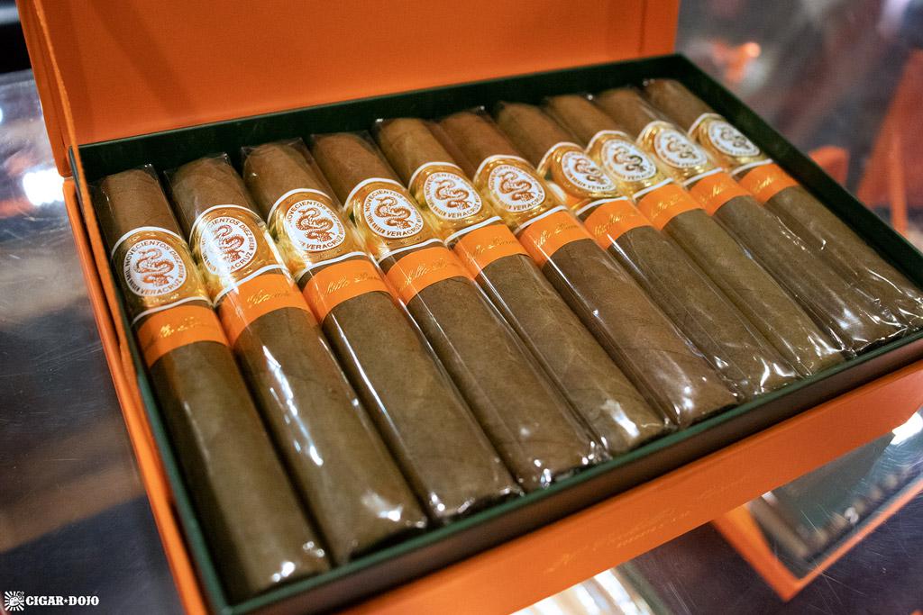 Casa 1910 Cuchillo Parado cigars PCA 2021