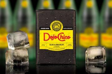 Alec & Bradley Dojo Chico cigar bundle