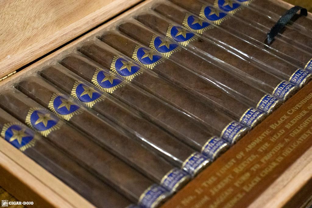 Dunbarton Tobacco & Trust StillWell Star cigars PCA 2021