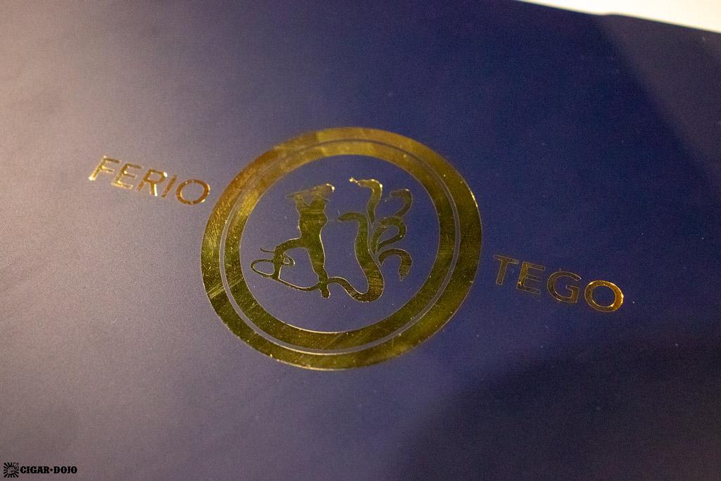 Ferio Tego box lid PCA 2021