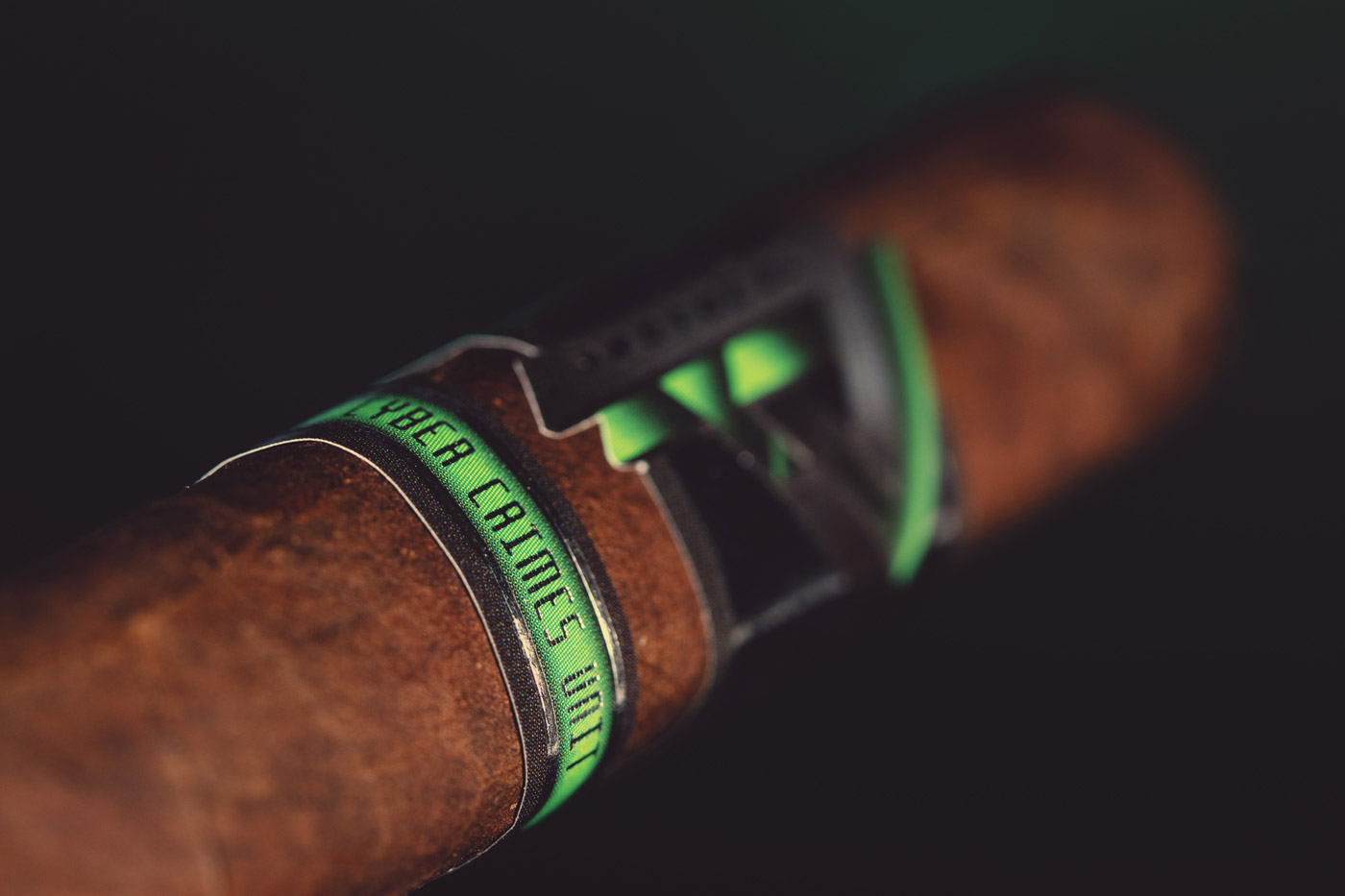 Protocol Cyber Crimes Unit Churchill cigar review